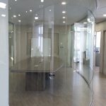 Glass Showrooms