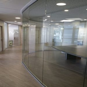 Space dividers & Partitions