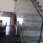 Σκάλες με Γυαλί
